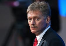 В Кремле прокомментировали петицию об отставке Медведева