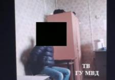 Тагильчанин инсценировал избиение в полицейском участке