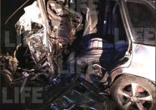 В ДТП под Курганом погибли шесть человек