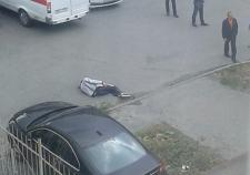 В Челябинске неизвестные напали на охранника автостоянки