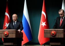 Турция готова заплатить за сбитый российский Су-24