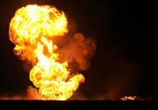 Из-за взрыва на заводе в Китае погибло 6 человек