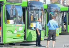 Из-за жалоб пассажиров в Екатеринбурге изменятся два автобусных маршрута