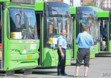 На двух автобусных маршрутах в Екатеринбурге появилась новая остановка