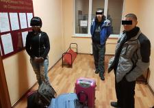 Из Екатеринбурга выдворили чернокожую мигрантку