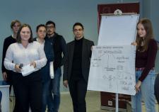 Эксперты нашли новую миссию для Екатеринбурга