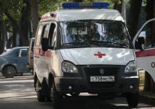 В Заречном 7-летняя девочка выпала из окна 4-го этажа