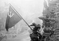 Школьникам Челябинска показали фильм «Непобедимые» о Великой Отечественной войне