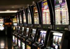 В Курганской области полиция изъяла 10 игровых автоматов