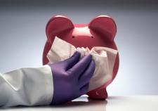 В Екатеринбурге четыре человека заболели «свиным» гриппом