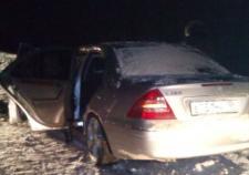 На дороге Белоярский – Асбест после ДТП погиб ребенок