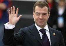 Медведев предложил Европе помощь России в решении миграционного вопроса