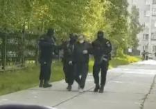 В ХМАО учителя физкультуры задержали по подозрению в педофилии