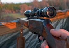 41-летнюю жительницу Нижневартовска застрелили на рыбалке