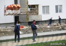 В Нижневартовске женщина зарегистрировала в квартире 33 мигранта