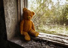 В Челябинске 5-летнего мальчика придавило шкафом