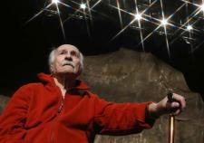 В возрасте 101 года скончался актер Владимир Зельдин