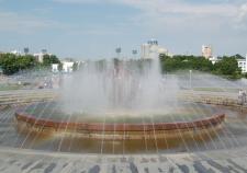 В Екатеринбурге на выходных потеплеет до +29