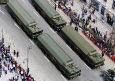 Япония протестует против размещения российских ракет на Курилах