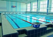 В бассейне Екатеринбурга спасли тонущего ребенка