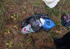 В Заводоуковске СКР задержал подозреваемую в похищении младенца с трупом ребенка в руках