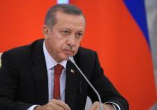Президент Турции выступил за восстановление отношений с Россией