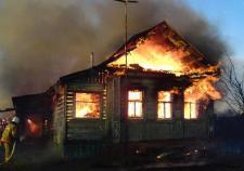 В Ялуторовске расследуют гибель женщины при взрыве бытового газа
