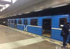 В метро Екатеринбурга женщина упала на рельсы