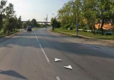 В Екатеринбурге до зимы перекроют полосу дороги в Компрессорный