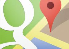 В Google Maps появилась карта преступлений мигрантов