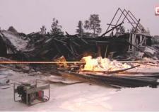 В ХМАО дачника посадили на 3 года за гибель 8 подростков при пожаре