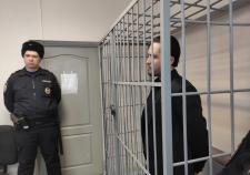 Врач-стоматолог получил 10 лет колонии за организацию взрыва в Екатеринбурге