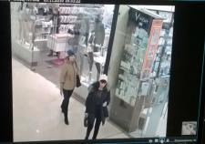 Пятерых мошенников с изощренным способом кражи разыскивают в Тюмени
