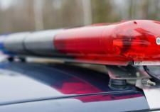 Свердловские полицейские спасли на трассе туристов из Германии