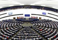 Совет ЕС ввел санкции против Испании и Португалии
