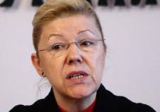 Правительство РФ поддержало Мизулину в запрете бэби-боксов