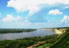 Экологический заплыв от Кургана до Тобольска претендует на место в Книге рекордов России