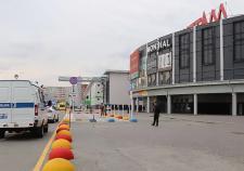 Устроившему перестрелку в ТРЦ «Кристалл» тюменцу предъявили обвинение