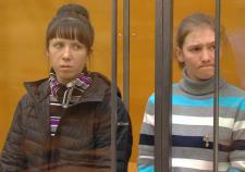 Двух жительниц Челябинской области осудили на 24 года за групповое убийство
