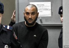 В Екатеринбурге суд оставил под стражей фигуранта дела об убийстве Ксении Каторгиной