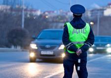 В Магнитогорске после матча «Металлурга» сбили полицейского