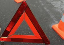 Таксист на «Деу Нексии» врезался в «Опель» между Тюменью и Екатеринбургом