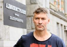 Глава Екатеринбурга Евгений Ройзман заболел пневмонией