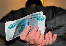 Тюменца заподозрили в краже 30 тысяч из магазина