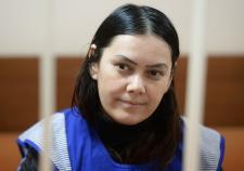 Отец Гюльчехры Бобокуловой рассказал об аресте ее сына