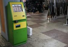 В Свердловской области обнаружили замаскированные под терминалы оплаты игровые автоматы