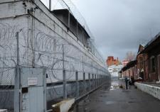 В колонии Надымовки драка заключенных закончилась покушением на убийство