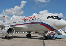 В Кольцово задержанный рейс на Ларнаку ждут 190 пассажиров
