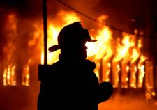 В ХМАО при пожаре погиб 7-летний мальчик