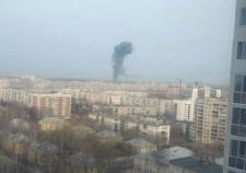 В Екатеринбурге в частной конюшне сгорело 12 лошадей